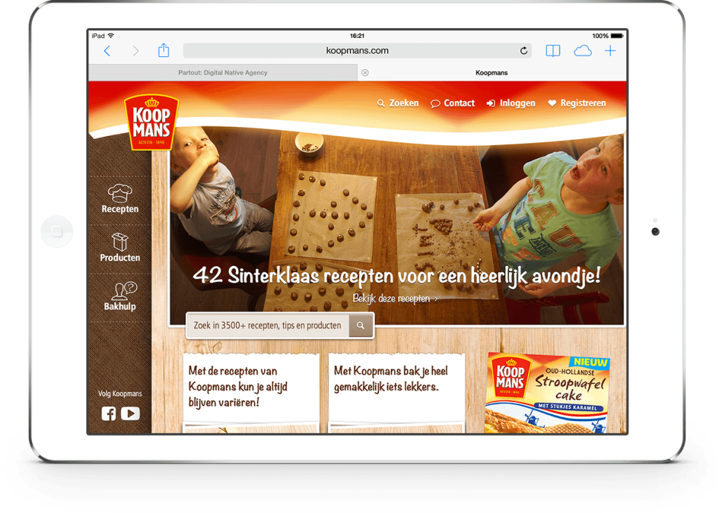 Koopmans - Homepage